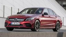 Mercedes Klasy C debiutuje właśnie w nowej odsłonie. Modernizacja koncentruje się zarówno […]