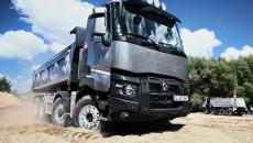Renault Trucks ma w swojej ofercie szeroką paletę samochodów, spełniająca prawie każde […]