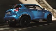 Miejski crossover Nissan Juke, z nowymi elementami stylistycznymi i całą gamą elementów […]
