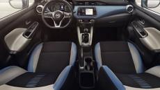 Nissan Micra – miejski hatchback japońskiej marki jest obecnie dostępny z oferującym […]