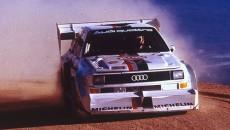 Legendarne samochody rajdowe i wyścigowe Audi pojawią się w dniach od 19 […]