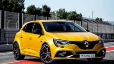 Nowe Renault Megane R.S. Trophy to propozycja dla amatorów sportowej jazdy. Samochód […]