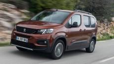Nowy Peugeot Rifter przyciąga wzrok swoją sylwetką. Jest połączeniem rasowego stylu z […]
