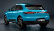 W Szanghaju Porsche pokazało nowe wcielenie modelu Macan. Kompaktowy SUV zadebiutował w […]