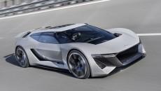 Nowe studium stylistyczne Audi miało swoja premierę podczas Pebble Beach Automotive Week […]
