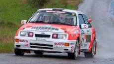 27. Rajd Rzeszowski był także rundą Historycznych Rajdowych Samochodowych Mistrzostwach Polski. Rywalizacja […]