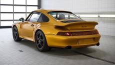20 lat po zakończeniu seryjnej produkcji Porsche Classic zbudowało kolekcjonerski samochód: ostatnie […]
