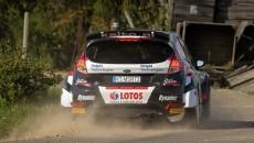 Jako odcinek testowy przed dziewiątą rundą Rajdowych Mistrzostw Świata (FIA WRC), Rajdem […]