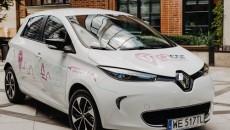 Od sierpnia br. do lutego 2019 roku flota dziewięciu elektrycznych samochodów Renault […]
