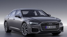 Euro NCAP (European New Car Assessment Programme) przyznało nowemu Audi A6 wysokie […]