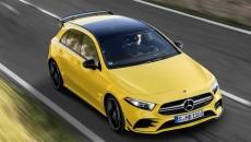 Mercedes- AMG podczas Salonu Samochodowego Mondial de l'Automobile w Paryżu prezentuje nowy […]
