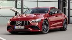Mercedes- AMG poszerza swoją ofertę swoich sportowych aut o bazowy model, wyróżniający […]