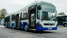 Volvo Polska dostarczyło dwanaście miejskich autobusów hybrydowych do Krakowa. To pierwsze przegubowe […]