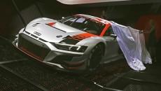 Podczas Salonu Samochodowego Mondial de l'Automobile w Paryżu Audi Sport customer racing […]