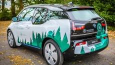 """Lasy Państwowe w przetargu zrealizowanym w ramach projektu """"Las energii"""" wybrały samochody […]"""