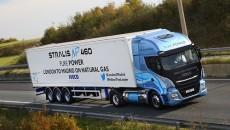 Iveco Stralis NP 460 KM, który wyjechał z Wielkiej Brytanii, pokonał najdłuższą […]