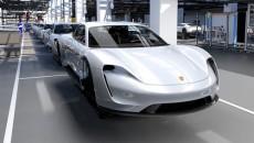 Zaangażowanie w elektro- mobilność sprawia, że Porsche przechodzi proces wielkiej przemiany. Marka […]