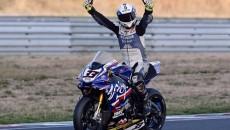 Zawodnicy Wójcik Racing Teamu sięgnęli po tytuły motocyklowych mistrzów Polski wygrywając wyścigi […]