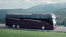 Volvo otrzymało zamówienie na czterdzieści autokarów od firmy Ollex, jednej z największych […]