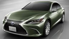 Lexus rozważa wprowadzenie technologii kamer zamiast lusterek również poza Japonią, w tym […]
