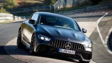 Nowy Mercedes- AMG GT 63 S 4MATIC+, z oficjalnie zmierzonym i notarialnie […]