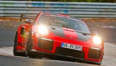 Porsche ustanowiło kolejny rekord na północnej pętli kultowego toru Nürburgring. 700-konne Porsche […]