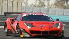 Michał Broniszewski wygrał po raz czwarty z rzędu wyścig Gulf 12 Hours […]