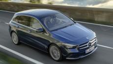 W polskich salonach Mercedes- Benz można zamawiać już nową Klasę B. Najnowsza […]