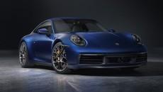 Podczas trwającego salonu samochodowego Los Angeles Auto Show na stoisku Porsche bryluje […]