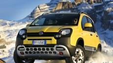 Fiat Panda Cross zwyciężyła w kategorii Crossover w konkursie organizowanym przez brytyjski […]