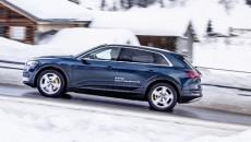 Audi zapewniło tegorocznej edycji Światowego Forum Ekonomicznego w Davos flotę pięćdziesięciu egzemplarzy […]