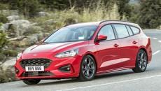 Od dnia europejskiej rynkowej premiery najbardziej zaawansowanej pod względem technicznym generacji Forda […]