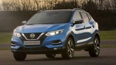 Nissan wprowadza cztery zupełnie nowe zespoły napędowe z silnikami wysokoprężnymi w modelu […]