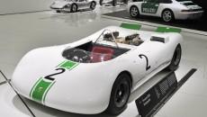 Na 2019 rok Porsche Museum przygotowało wiele atrakcji. Celebrowane będą trzy jubileusze, […]