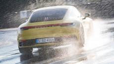 Dzięki trybowi jazdy Porsche Wet Mode ósma generacja 911 daje się jeszcze […]