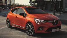 Firma Renault zaprezentowała nowe Clio – piątą generację popularnego modelu, który sprzedał […]