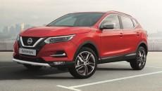 Do sprzedaży trafiła właśnie specjalna wersja crossovera Nissan Qashqai N-Motion. Nowe elementy […]