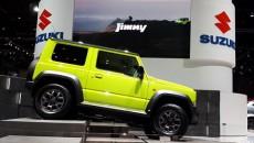 Na Międzynarodowych Targach Motoryzacyjnych Geneva Motor Show Suzuki prezentuje gamę najnowszych modeli: […]