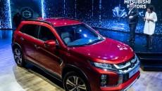 Dwa nowe modele Mitsubishi – SUV o nazwie ASX i pickup L200, […]