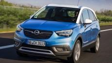 Sprzedaż Opla na polskim rynku w lutym wyniosła 3 076 samochodów osobowych […]