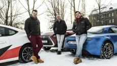 Automaniak – najdłużej emitowany program motoryzacyjny w Polsce powraca w nowej odsłonie, […]