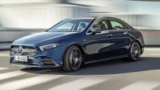A 35 4Matic Limuzyna to drugi model Mercedes- AMG zbudowany na nowej […]