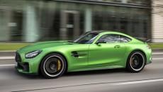 Na rynku dostępny jest już Mercedes AMG GT. To sportowy samochód o […]