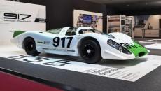 W tym roku 50. urodziny obchodzi Porsche 917 – jedna z najmocniejszych […]