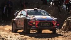 Thierry Neuville i Nicolas Gilsoul (Hyundai i20 Coupe WRC) wygrali Rajd Argentyny, […]