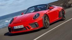 Koncepcyjne Porsche 911 Speedster przechodzi do historii – niemiecka marka wprowadza bowiem […]