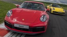 W tegorocznym sezonie program szkoleniowy Porsche Experience ma rozbudowaną formułę. Park maszyn […]