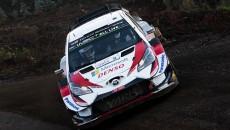 Rajd Chile debiutował w cyklu mistrzostw świata (FIA WRC). Pierwszymi zwycięzcami zostali […]