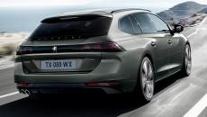 Po premierze sedana, na polskim rynku pojawiła się wersja SW nowego Peugeota […]