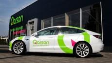 Firma Qarson wprowadziła możliwość korzystania w Polsce z Tesli. Lider sprzedaży aut […]